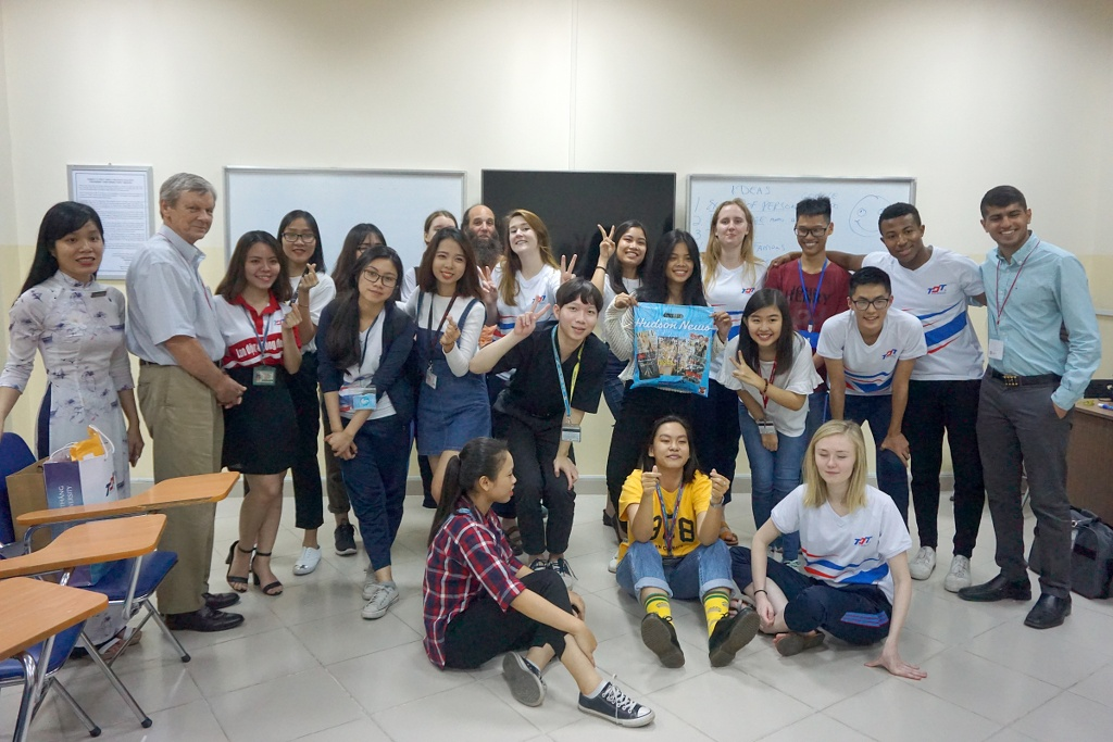 Sinh viên quốc tế